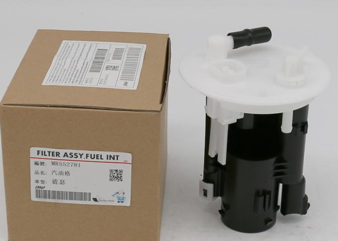 MR552781 Car Fuel Filter Mitsubishi Lancer CS3A / 4G18 5 Pins Auto Parts