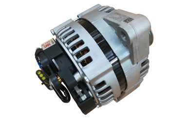 Diesel Truck Alternator